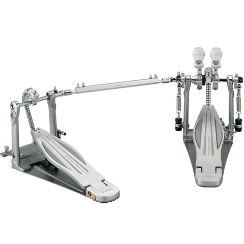 Tama Speed Cobra Twin 910 Series (Double Pedal) HP910LWN - $429.99 with hard case