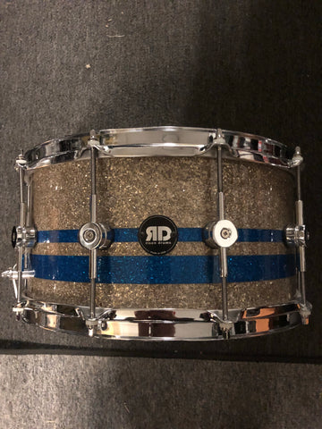 Risen Drums Snare Drum - 7.5x14 - USED
