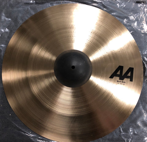 "Sabian AA Bash Ride Cymbal - 21"" -  2415 grams - New"