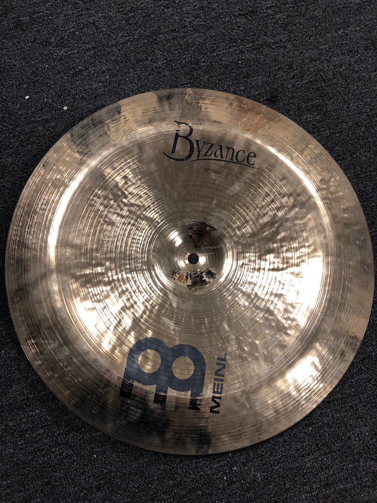 "Byzance Traditional Byzance China - 16"" - 1175 grams - USED"