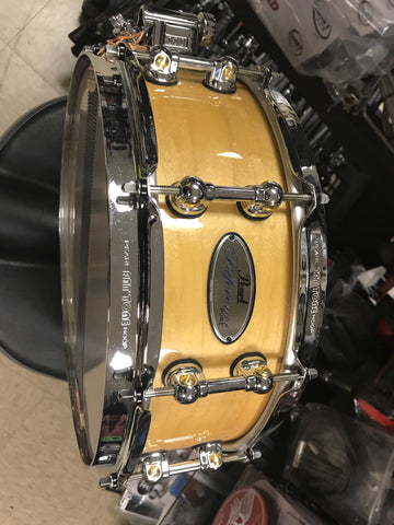 Used exc cond PEARL REFERENCE PURE snare drum 5x14