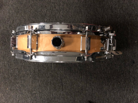 Beginners snare drum - 3.5x13 - USED - With Video