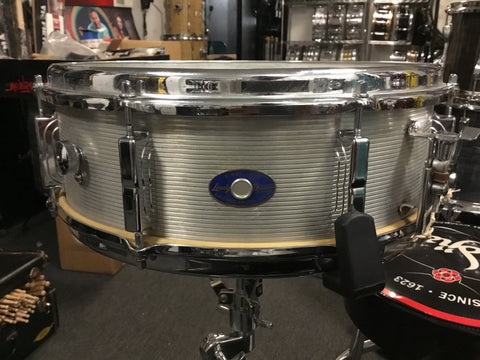 VINTAGE RARE Leedy Snare Drum 14x5 Used Made in USA