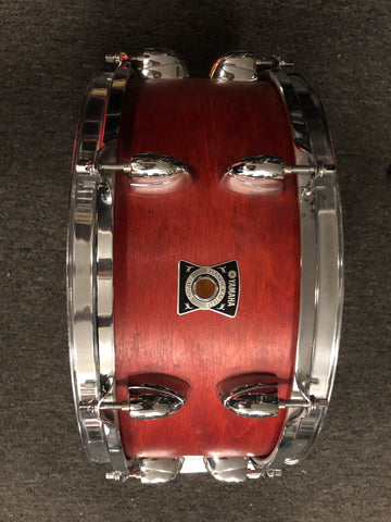 Yamaha Loud Series Snare Drum - 5.5x14 - USED - Made in Japan (MIJ)