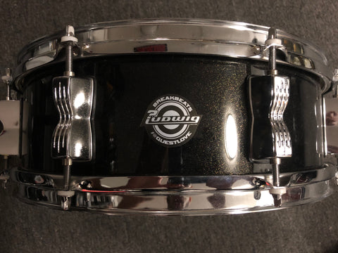 Ludwig Questlove Breakbeat Snare Drum - 5x14 - USED - WITH VIDEO