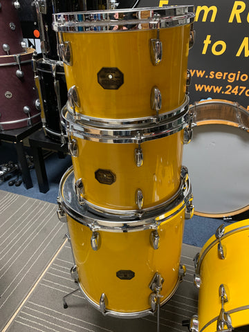Gretsch USA 70's tony Williams style drum set 4 pc
