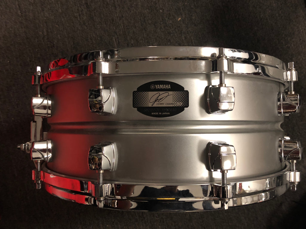 Yamaha Jimmy Chamberlin snare drum - 5.5x14 - USED