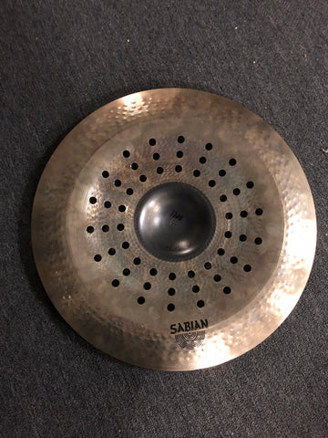 "Sabian AA Holy China Cymbal - 19"" - DEMO - 1306 grams"