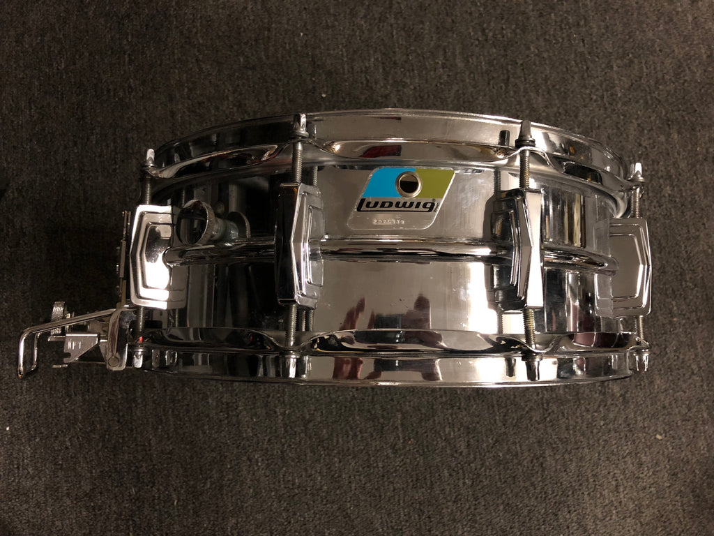 Ludwig Supraphonic Super Sensitive Snare Drum - 5x14 - USED