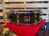 Yamaha Dave Weckl MIJ Japan snare drum 5 x 14 TRADES WELCOME