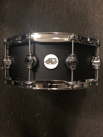 DW Design Series Snare Drum - 5.5x14 - BRAND NEW