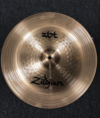 "Zildjian ZBT China Cymbal - 16"" - 1021 grams - NEW"