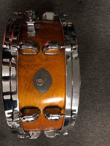 Tama Starclassic Snare Drum - 5.5x14 - USED - All Birch - Serial no. 005225