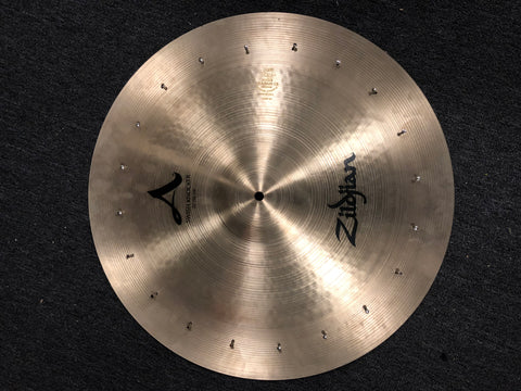 "Zildjian Swish Knocker China Cymbal - 22"" - 2425 grams - NEW"