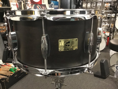 Mint Pork Pie The Hip Pig Snare Drum 13x6.5