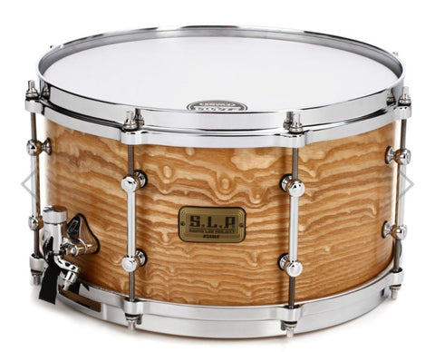 "Tama S.L.P. G-Maple Snare Drum - 7"" x 13"""