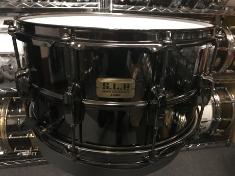 Tama SLP 8x15 snare drum Used Perfect Cond