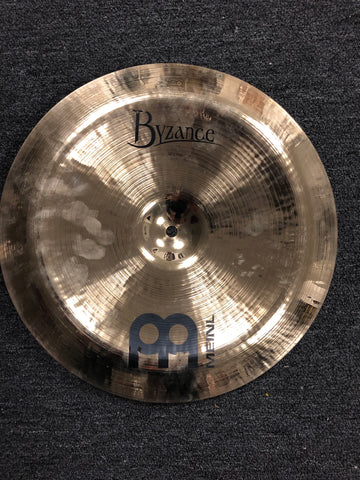 "Meinl Traditional Byzance China Cymbal - 14"" - 551 grams - USED"