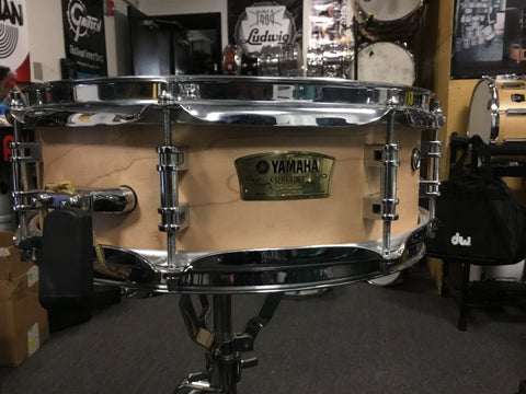 SOLD Used Yamaha Concert Series Snare 13x4.5 Made in Japan