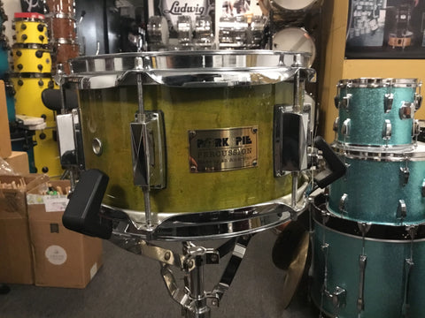 Used Pork Pie 5.5x10 Custom Snare Drum