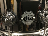 DW Collector's Series Snare Drum 14x5.5 Black Nickel Over Brass Made in USA
