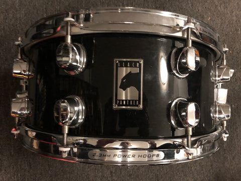Mapex Black Panther Snare Drum - 5.5x13 - Maple Trans Black - WITH VIDEO