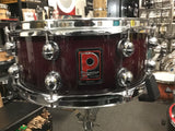 Premier Genista Snare Drum - 5.5x14 - USED - WITH VIDEO