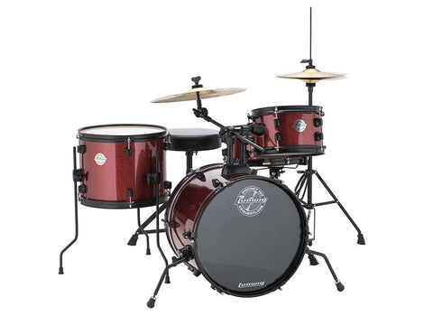 The Ludwig - Pocket Kit Series