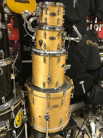 Sold Mint Pearl Pure Reference Drum Set 10 12 16 22 Shell Pack