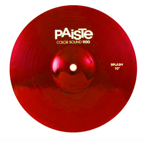 "Color Sound 900 - Splash - black, red, blue and purple - 10"" or 12""."