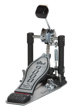 Dw Single Pedal 9000 (or with Extended Footboard) Free Shipping-  International Customer Service- TOP BEST PEDAL for Drums