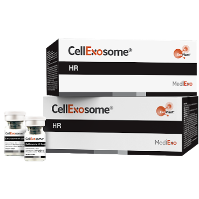 CellExosome for Hair - Hair Stem Store