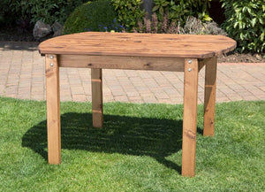 HB28 - Small Rectangular Table