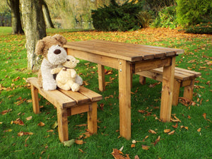 HB69 - Little Fella's ECO Table Set