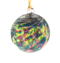 Load image into Gallery viewer, Blown Glass Friendship Balls, Medium and Small Size