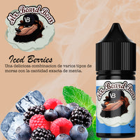 Salt Berries 30ml/35mg