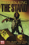 The Stand: The Night Has Come #3 - 2011