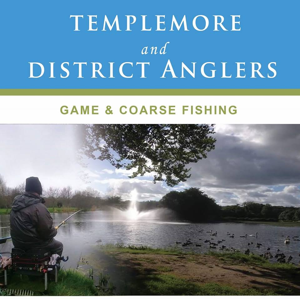 Templemore & District Anglers - Open Coarse Match - 19th May 2019