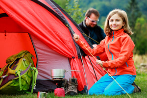 Huge Range of Tents, Camping Gear & Accessories