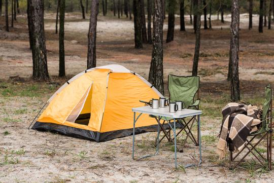 Our Camping & Outdoors Department is now ONLINE!!