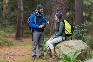 New!  Our Hillwalking & Outdoors Department is now ONLINE!!