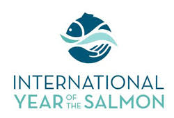 Salmon Catch & Release Weekend 6-7 July 2019