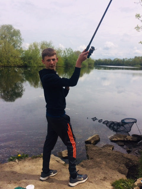 Limerick & District Anglers Association Junior Competition