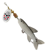 Mapso Reder Minnow Spinning Lure - Irish Online Tackle & Bait Shop OpenSeason.ie