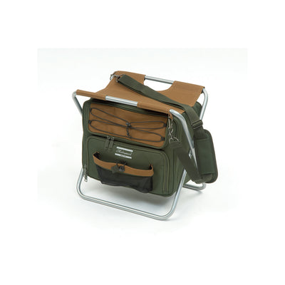 Folding Stool/Cooler Bag