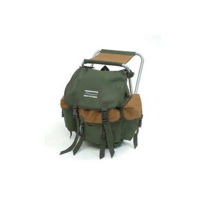 Folding Stool with Backpack