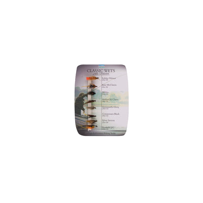 Fly Fishing Tackle - Shakespeare Sigma Classic Wets Selection