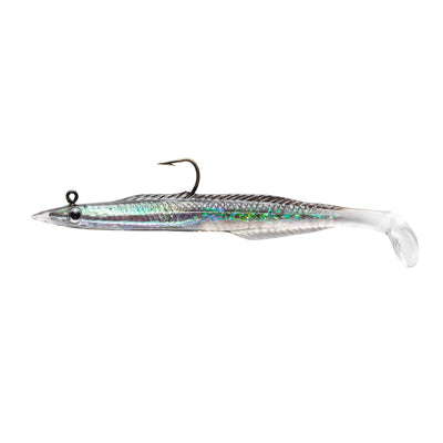 Sea Fishing Lure - Berkley PowerBait Sand Eel -12cm - Fishing Tackle