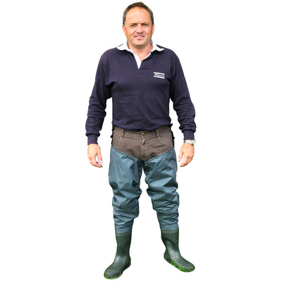 Shakespeare Nylon Hip Wader OpenSeason.ie