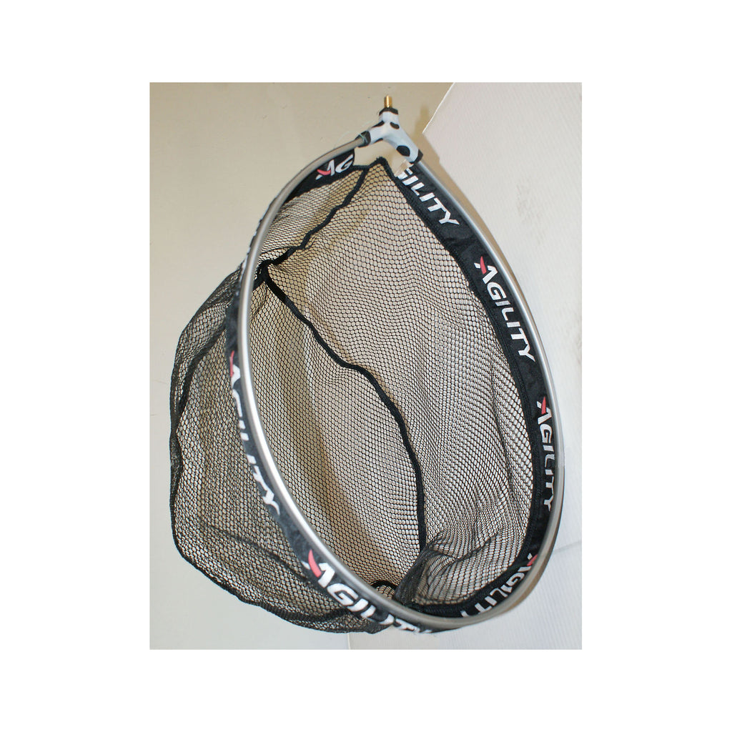 Fishing Tackle - Shakespeare Agility Landing Net Various Sizes